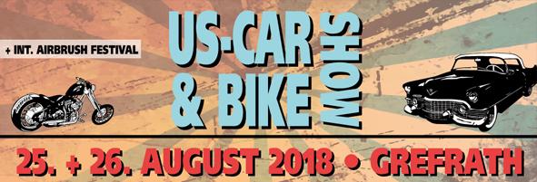 US Carb & Bike Show