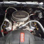 Motor US Fahrzeug Werkstatt