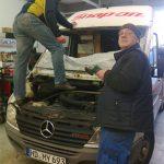 Team KFZ Werkstatt Himmele